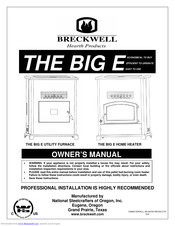 Breckwell The Big E Manuals