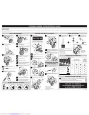 Homelite UT80993A Manuals