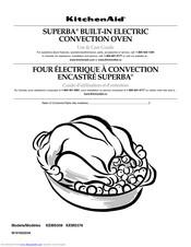kitchenaid superba kems378 manuals