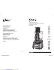 Oster FPSTFP4250 Manuals