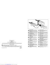 Electrolux ES 16/1 Manuals