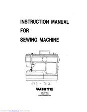 White 312 Manuals