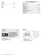 La Crosse Technology TX29U-IT Manuals