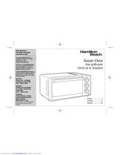 Hamilton Beach 31507R Manuals