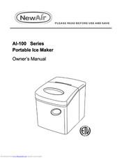 Newair AI-100 Series Manuals