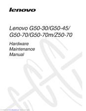 Lenovo G50-70 Manuals