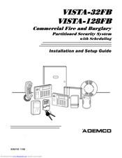 Ademco Vista-128FBvvu00 u00 u00 u00 u00 u00 u00 u00 vv u00