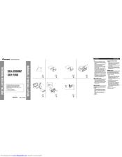Pioneer DEH-1850 Manuals