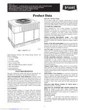 Bryant 577C--A Manuals