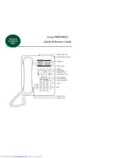 Avaya IP Office 9608 Manuals