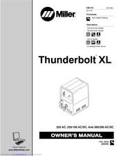 Miller Millermatic 211 Auto-Set Manuals