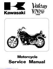 Kawasaki MULE 2510 1999 Manuals