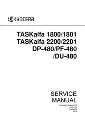 Kyocera TASKalfa 2200 Manuals