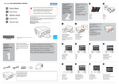 Epson Stylus Office BX625FWD Manuals