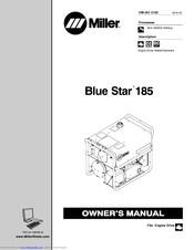 Miller Trailblazer 325 Diesel Manuals