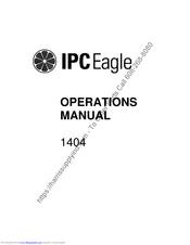 Ipc Eagle 1404 Manuals