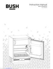 Bush BUCFR6082 Manuals