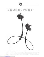 Bose SoundSport Manuals