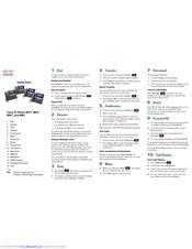 Cisco 8861 Manuals