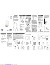 Vtech VC7151-102A Manuals