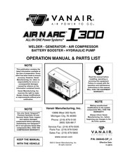 Vanair Generator Wiring Diagram