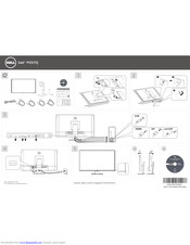 Dell P4317Q Manuals