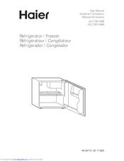 Haier HC17SF15RB Manuals