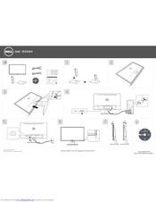 Dell SE2416H Manuals