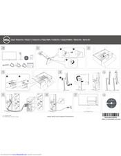Dell P2317H Manuals