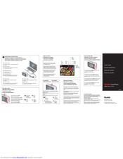 Kodak EasyShare C195 Manuals