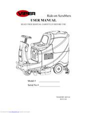 Viper AS710R Manuals