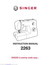 Singer 50T8 E99670 User's Manual