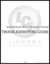 Lippert Components 13398-C2 Manuals