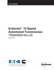 Eaton Endurant Manuals