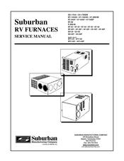 Suburban NT-30SP Manuals