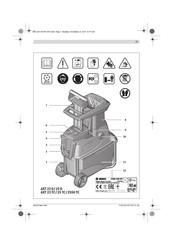 Bosch AXT25TC 2500 Watt Turbine Shredder: Amazon.co.uk: DIY...