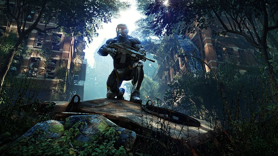 「EA crysis ultra graphic」の画像検索結果