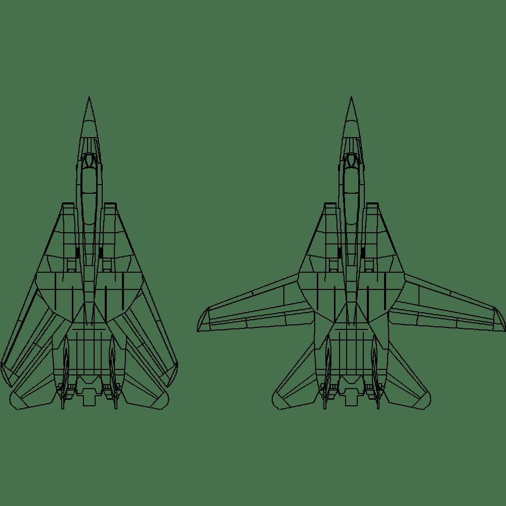 medium resolution of f 14 tomcat