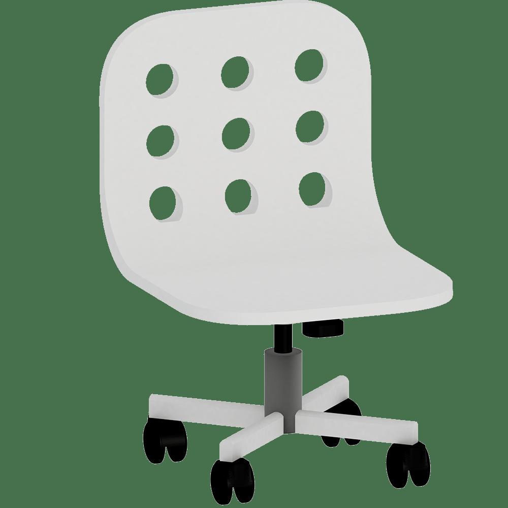 CAD i BIM objekat  JULES Office Chair Junior 2  IKEA