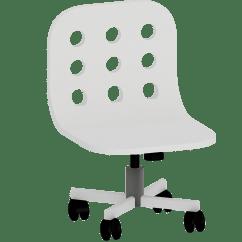 Ikea Jules Chair Emperor Gaming Cad I Bim Objekat Office Junior 2