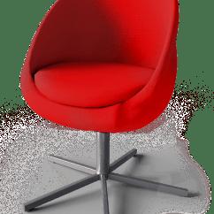 Swivel Chairs Ikea Unusual Office Chair Cad I Bim Objekat Skruvsta
