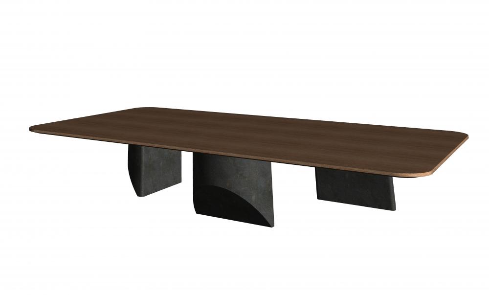 bim object center low table marketplace