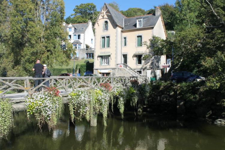 Понт-Авен (Pont-Aven)
