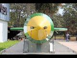 GBU-43B MOAB Walk Around Page 1
