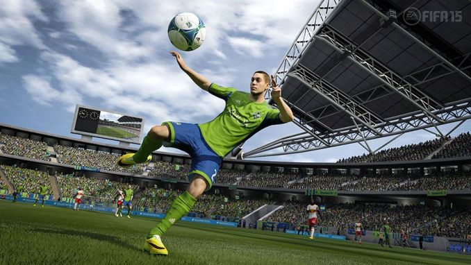 Image result for fifa 15 pc