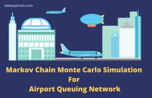 Markov chain monte carlo simulation