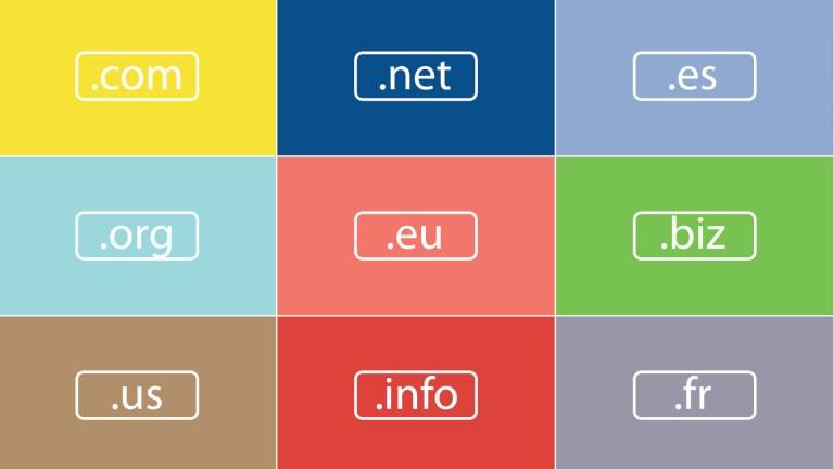 Deciding on a domain name