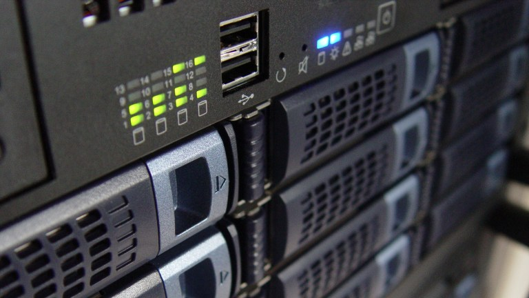 Web hosting service in Zambia