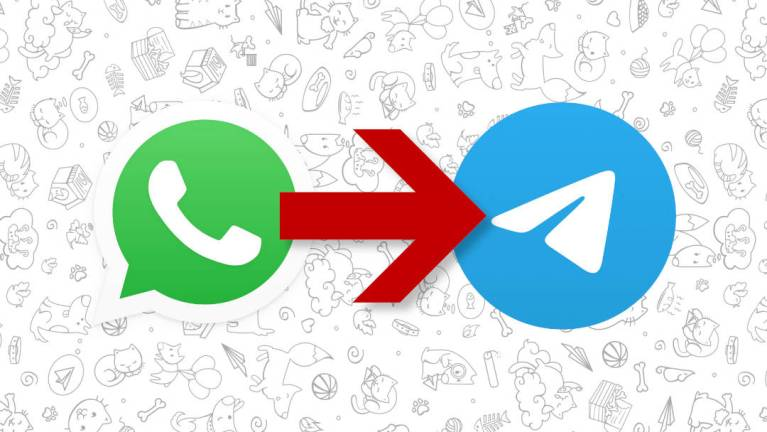 We're Moving From WhatsApp to Telegram