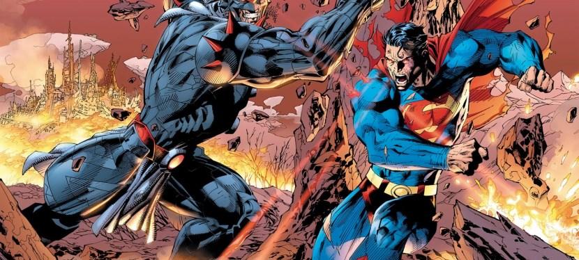 Super Power: Superman's Immeasurable Heat Vision
